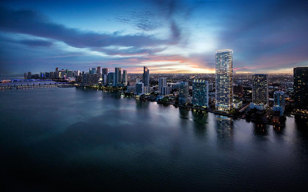 Miami Edgewater