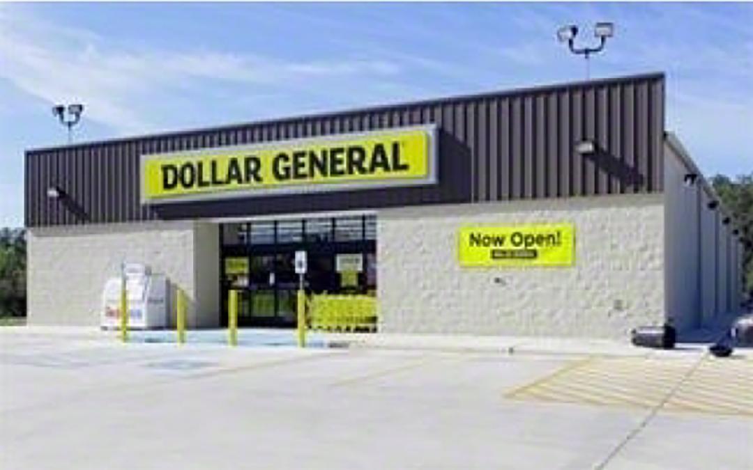 NNN Dollar General, Lecanto FL