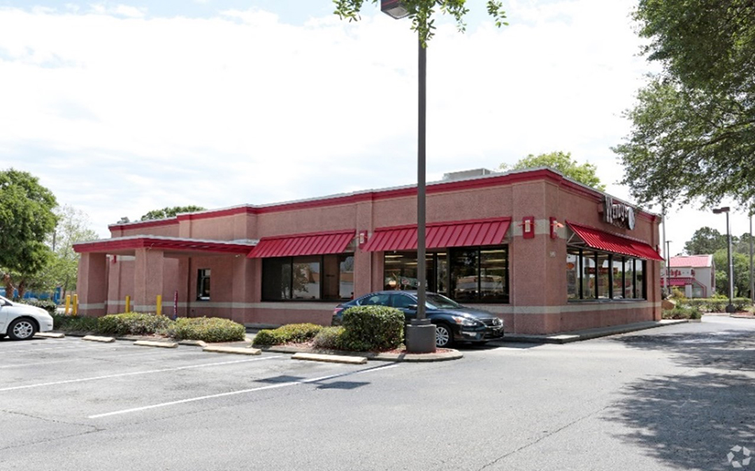 Wendy's (NNN) Atlantic Beach (Jacksonville), Florida