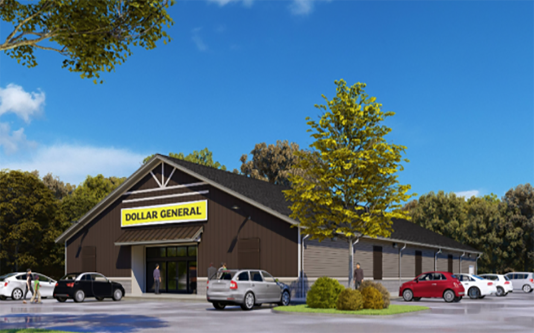 Dollar General (NNN) Tallahassee, Florida