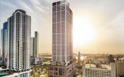 Natiivo Announces February 2021 Groundbreaking, Will Include Gale Hotel & Residences